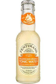 Valencian Orange Tonic Water 0,125L