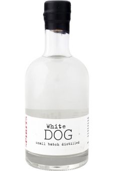 White Dog Whisky 0,375L