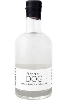 White Dog Whisky 0,375L