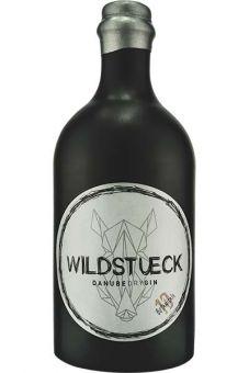 Wildstück Danube Dry Gin 0,5L