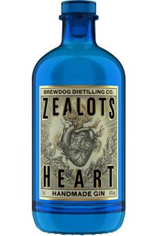 Zealots Heart Gin 0,7L