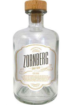Zornberg Dry Gin 0,5L