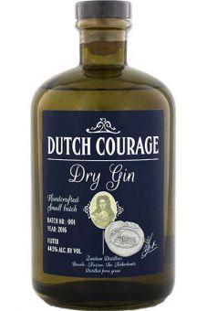 Zuidam Dutch Courage Dry Gin 0,7L