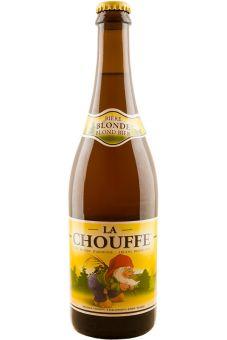 La Chouffe Blond 0,75l