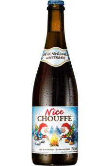 N'Ice Chouffe 0,75l
