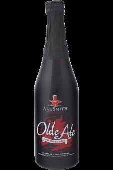 AleSmith Olde Ale 0,75l