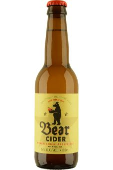 Bear Cider Original
