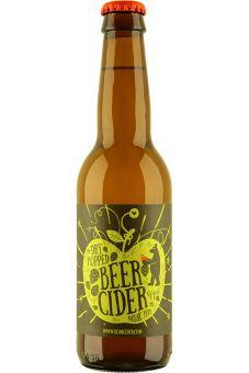 Dry Hopped Bear Cider