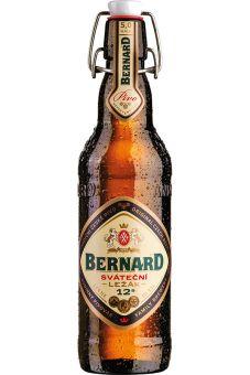 Bernard Celebration Lager 5% vol. 0.5l