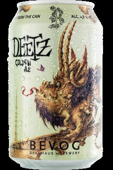 Deetz Dose
