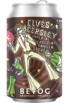 Elves Beersley Dose