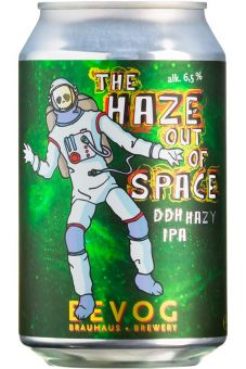 Haze Out Of Space Dose