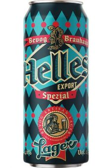 Helles Export Spezial Dose