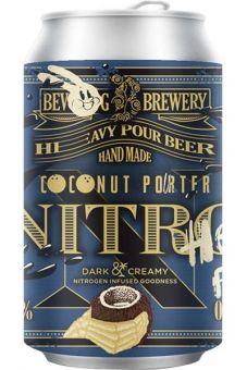 Nitro Coconut Porter Dose