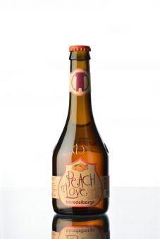 Birra del Borgo Peach n' Love 6.5% vol. 0.33l