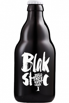 Wild Tree Hoppy Cider