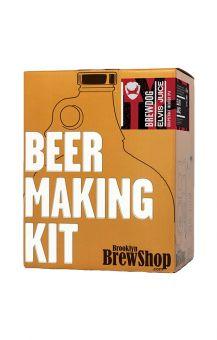 Beer Making Kit Elvis Juice