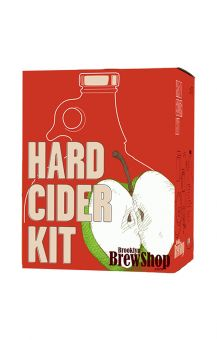 Beer Making Kit Hard Cider