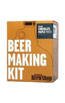 Beer Making Kit Porter