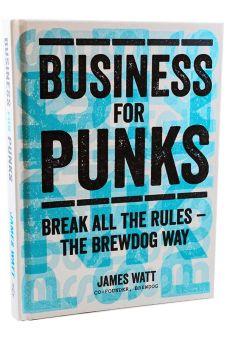 Business 4 Punks
