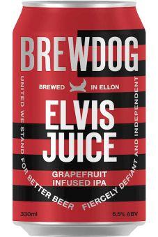 Elvis Juice Dose