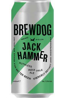Jack Hammer Dose