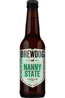 Nanny State Alkoholfrei