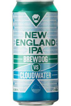 New England IPA Dose