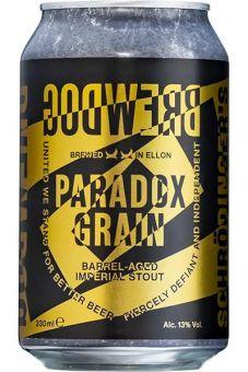 Paradox Grain Dose
