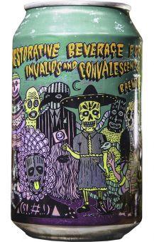 Restorative Beverage Dose