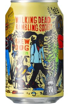 Walking Dead Dose