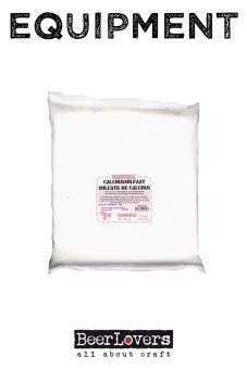 Kalziumsulfat 100g