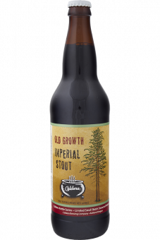 Old Growth 0,65l