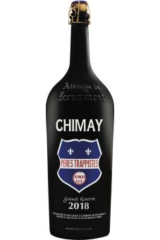 Chimay Bleu 3l