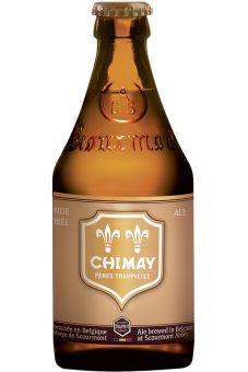 Chimay Blonde