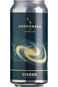 Andromeda Amber IPA Dose