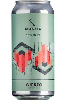 Mosaic Session IPA Dose