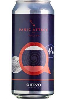 Panic Attack TIPA Dose