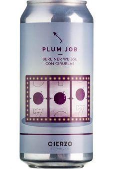 Plum Job B-Weisse Dose