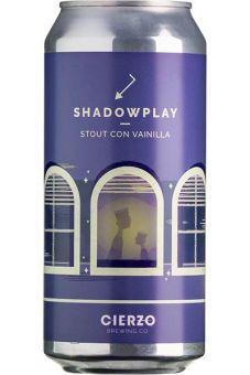 Shadowplay Vanilla Stout Dose