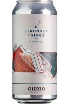 Stronger Things Dose