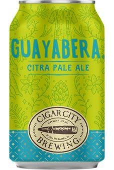 Guayabera Pale Ale Dose