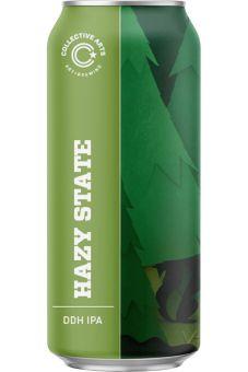 Hazy State Dose