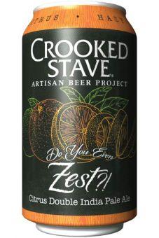 Do You Even Zest?! Citrus IPA Dose