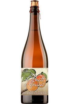 L'Brett d'Apricot 0,75L