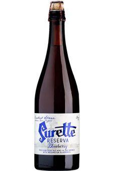 Surette Reserva Blueberry 2016 0,75L