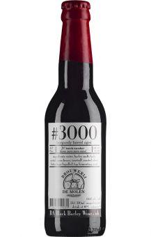 #3000 Barrel Aged
