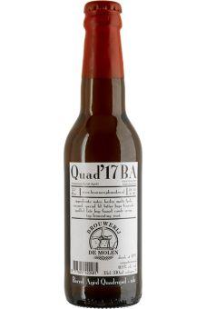 De Molen Quad'17 Sauternes BA