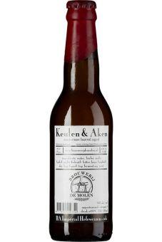 De Molen Keulen & Aken Sauternes 10% vol. 0.33l