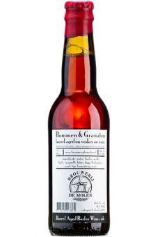 Bommen & Granaten - Whiskey on Wine BA
